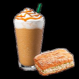 Dúo Desayuno Frappuccino