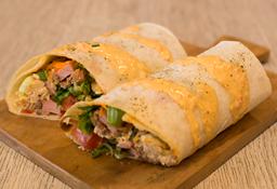 Wrap Full Meat