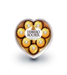Ferrero Corazón 100 GR