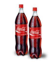 Coca-Cola 1.5 LT 2x