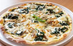 Pizza de Espinaca Personal