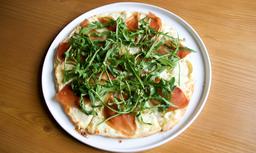 Pizza Fidenza Personal