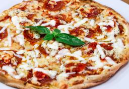 Pizza de Peperoni Personal