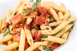Penne all´Rrabbiata