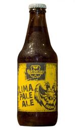Cerveza Barbarian Lima Pale ale