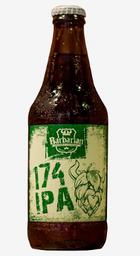 Cerveza Barbarian 174 Ipa