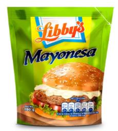 Libbys Mayonesa Libby'S