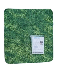 Tecnopets Pañal Pee Pad Reusable Verde Pasto 80 x 90 cm