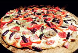 Pizza Exquizita Max Familiar