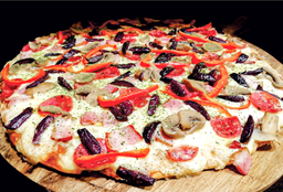 Pizza Exquizita Max Mediana