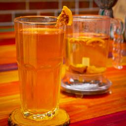 Té de Mango y Piña