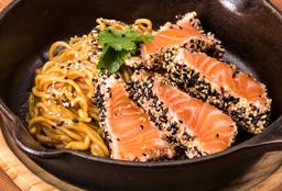 Salmon Koji