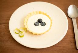 Tartaleta Delicia de Limón
