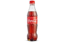 Gaseosa Coca-Cola