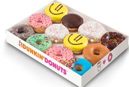 Donuts Clásicas x12