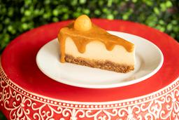 Cheesecake de Amarula