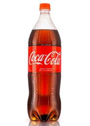 Coca-Cola Regular o Sin Azúcar 1.5 LT.