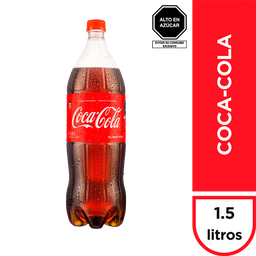Coca-Cola Original Gaseosa Sabor Original