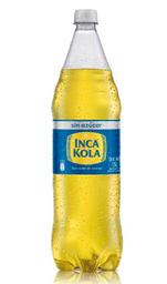 Inca Kola Regular o Sin Azúcar 1.5 LT.
