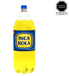 Inca Kola 3 LT.