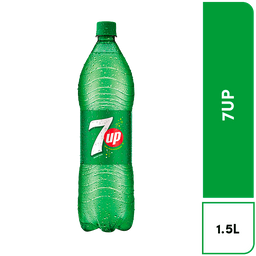 7Up 1.5 Lt.