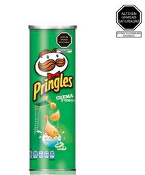 Pringles Cebolla 124 GR.