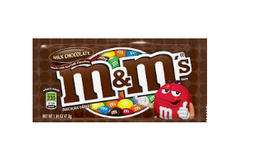 M&M's Plain Chocolate 47.9 GR.