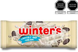 Winters Chocolate Cookies 38 g