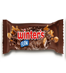 Winters Chocolate Flow 48 GR.