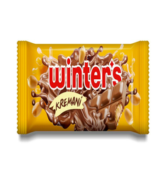Winters Chocolate Kre Maní 42 GR.