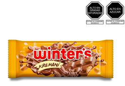 Winters Chocolate Kre Maní 42 g