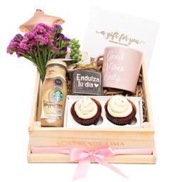 Caja Gift Box Sweetie M
