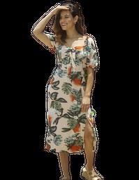 Nathalie Bird Vestido Honolulu