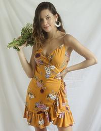 Nathalie Bird Vestido Caipiriña