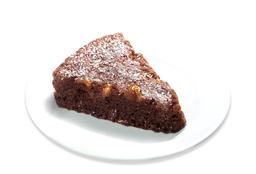 Brownie de Aguaymanto