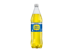 Inca Kola Sin Azúcar Familiar