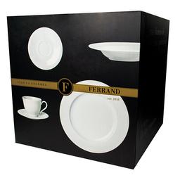 Ferrand Set Vajilla Gourmet