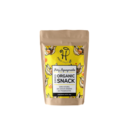 Holy Fruit Snack Dried Organic Aguaymanto