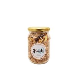 Granola 40 Granola Artesanal en Frasco de Vidrio
