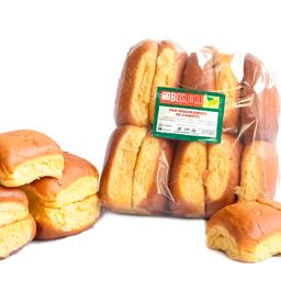 Pan de Camote Biodinámico