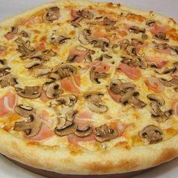 Pizza Internacional Familiar
