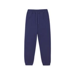 M.bo Pantalón de French Terry Azul