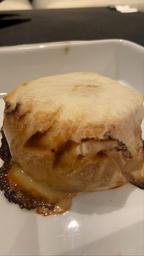 Bomba de Queso Brie