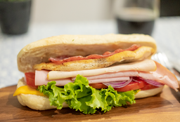 Toto - Sandwich