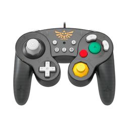 Hori Control Battle Pad Gamecube Zelda Nintendo Switch