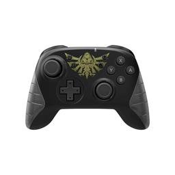 Hori Control Horipad Wireless Zelda