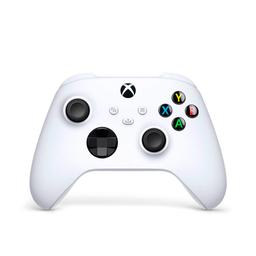 Microsoft Mando X Blanco Xbox Series