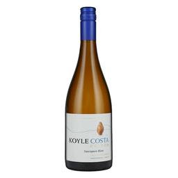 Koyle Costa Vino Blanco Cuarzo Sauvignon Blanc Chile