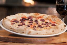 Pizza Agliove