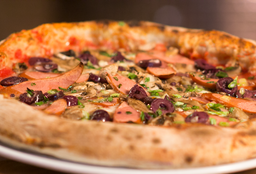 Pizza San Gennaro